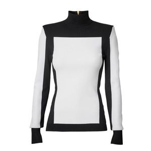 Balmain H&m knit top/sweater